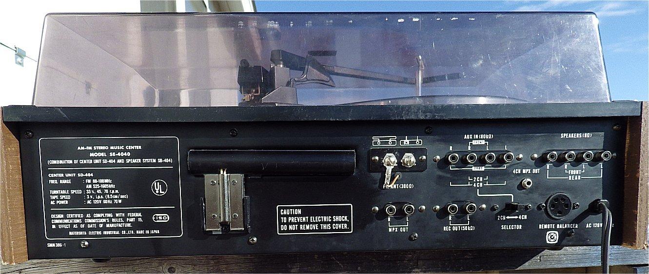Barry U0026 39 S 8 Track Repair Center   We Do Fm Conversions
